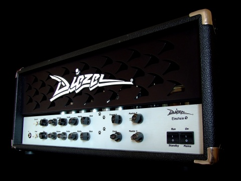 Diezel Einstein 100 Head