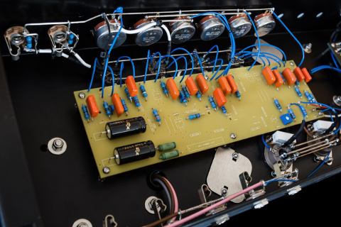 DOUBLE HELIX 50 Preamp