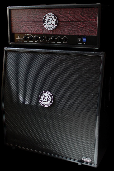 jet city amplification jca48s black piping